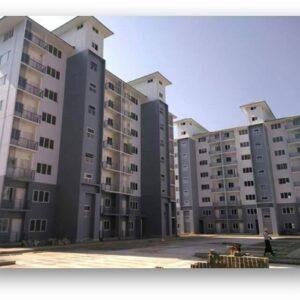 Bo Ba Htoo Housing Project